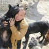 Chinese Man Spends $400K To Purchase Dog Slaughterhouse And Set Up Shelter