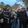 Blindfolded French Muslim Asks For Hugs After Paris Attacks To Dissolve Islamophobia