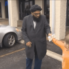 Little Boy Donates His Piggy Bank To Vandalized Mosque