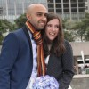 Canadian Couple Gives Up Big Wedding To Help Syrian Refugees