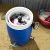 This Pedal-Powered Washing Machine Is Electricity-Free And Costs Only $40