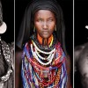 11 Striking Photos Of The Last African Nomads