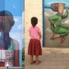 Must See. 15 Buildings Transformed Into Works Of Art By A French Street Artist…