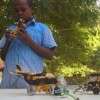 Somalia Teen Earns Free Education For Inventing Electronic Toys From Trash