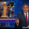 [Watch] Trevor Noah Compares Texans Excited About Open Carry Law To Gay Pride Parade Celebrators