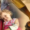 Dad Improves 2-yo Daughter's Late-Stage Cancer With Cannabis Oil, Gets Arrested