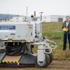 This Robot Can Effectively Kill Weeds, Ending The Need For Herbicide Use On Crops