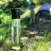 This Amazing Drinking Bottle Creates Water Out Of Thin Air!