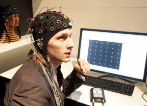 Hacking the human brain: researchers demonstrate extraction of sensitive data via brain-computer interface