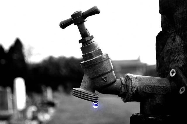 fluoridewater