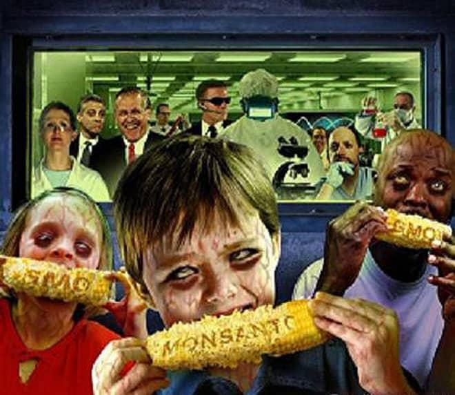 Image result for Frankenstein Foods