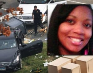 Miriam Carey, killed by crazy cops and then smeared by the press