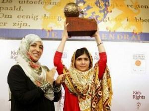 Image Credit / malala-yousafzai.com