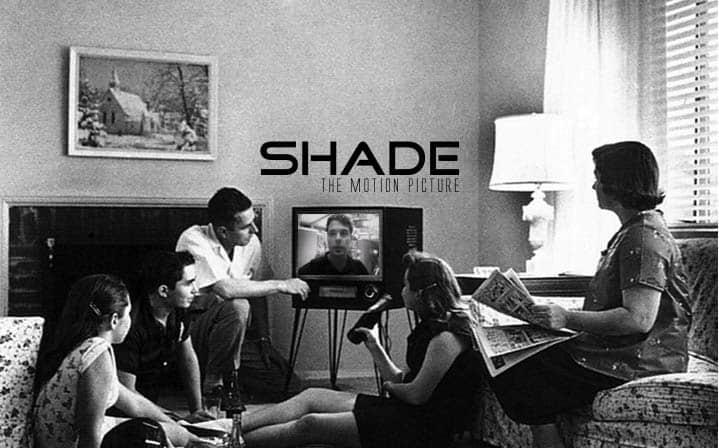 Shade documentary