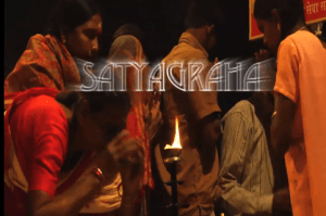 The Saints of Matri Sadan