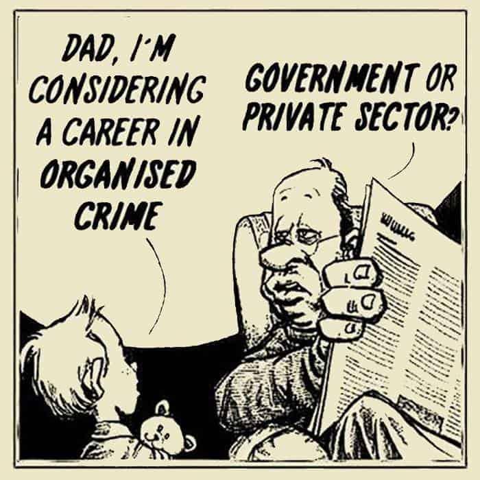 Organised-New-Career