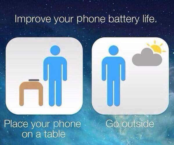 iphone battery 4