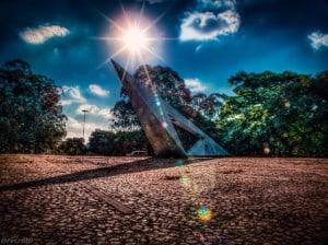 "Image Credit: Flickr / ""Relógio solar"" by rvcroffi"