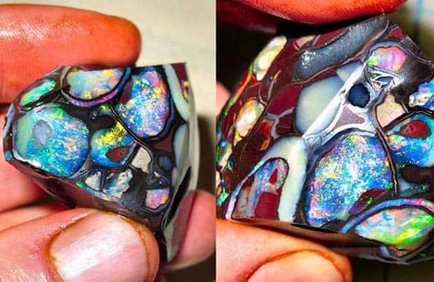 05 - Koroit Opal