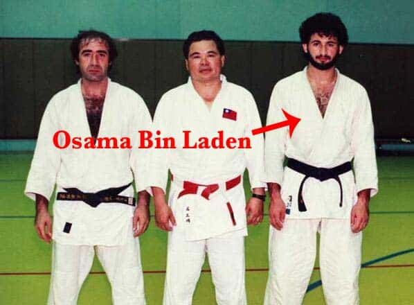 18-Osama-Bin-Laden-and-his-judo-mates copy