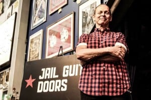 jail guitar doors kramer