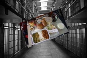 "Arizona Prisons Go ""Meat-Free"", Save 100K"