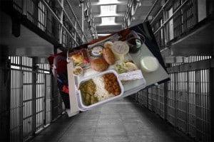 "Arizona Prisons Go ""Meat-Free"", Save 100K"
