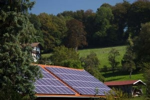 Solar Panels |