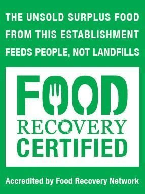 Credit: Food Recovery Network