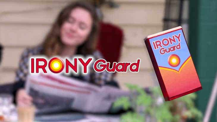 irony-guard