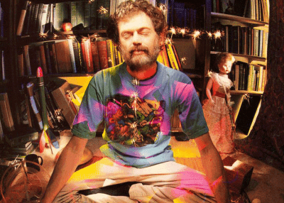 Terence McKenna On Humanity, History and The Bigger Picture