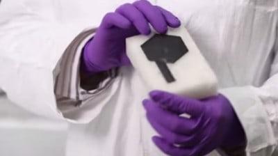 3dprinted battery