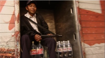 The Coca Cola Killings: How Soft Drink Corp Murders Unionists