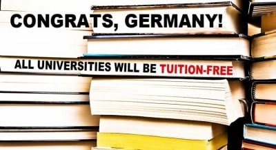 germany-tuition-free