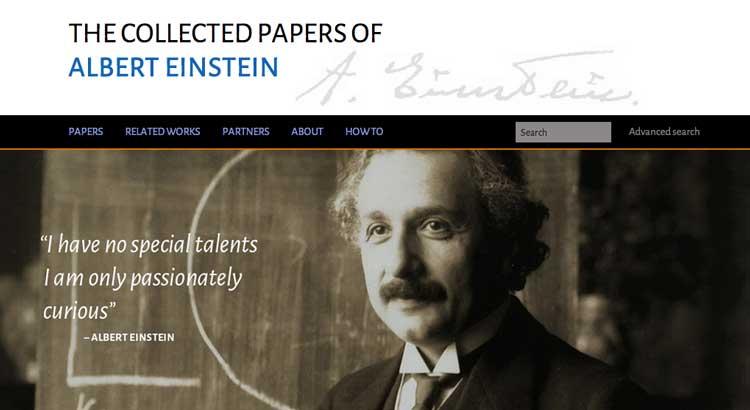 albert-einstein-papers