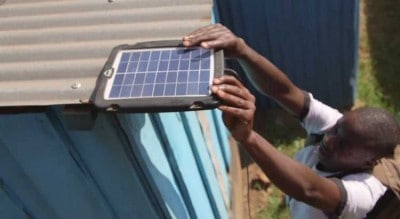 The Solar Revolution Is Solving Africa's Energy Crisis