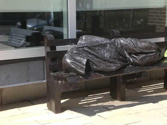 homelessjesus