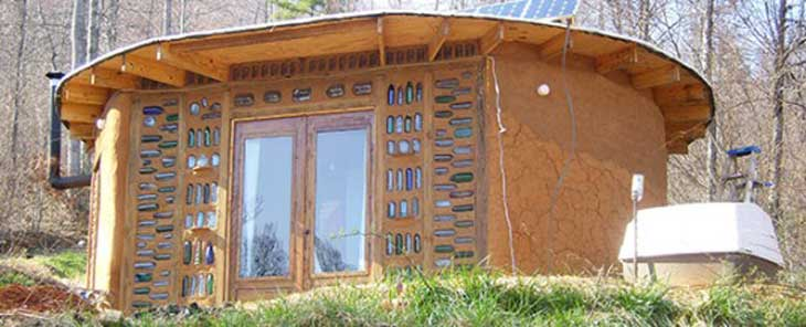 5 Homes That Prove That Less Is More: Five Off The Grid Houses Built For Less Than $5,000 Each