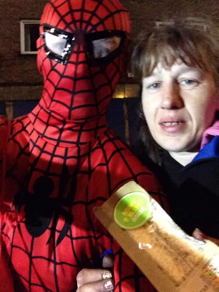 Credit: Birmingham Spider-Man