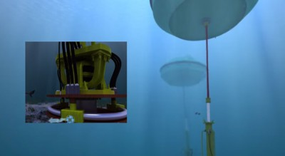 Australia Uses the Motion of the Ocean to Generate Zero-Emission Electricity!