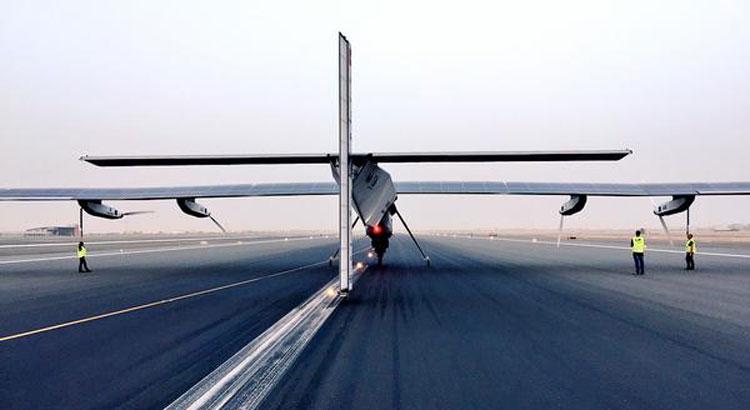 solar-flight