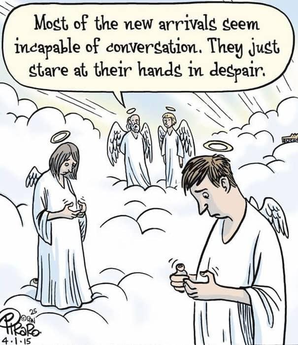 Credit: Bizarro Comics