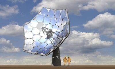New Solar Panel Design Could Radically Improve Solar Energy Output