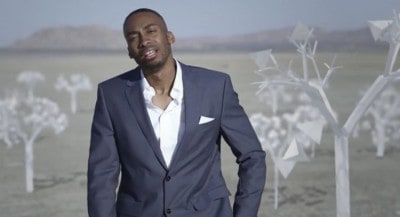 Everyone On Earth Should Listen To Prince EA's Beautifully Moving Message To Future Generations