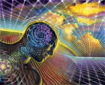 Here's How Psychedelic Drugs Could Radically Change Society For The Better