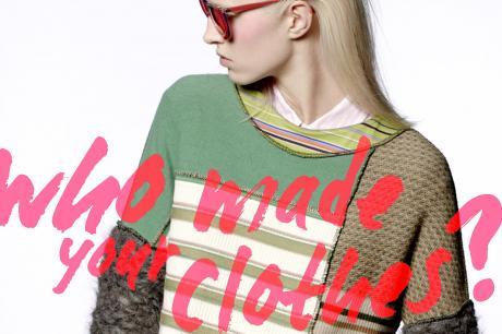 Credit: Fashion Revolution