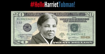 American's Want To Replace Andrew Jackson With Harriet Tubman On $20 Bill