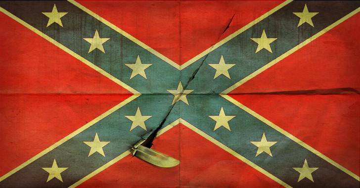 ConfederateCut