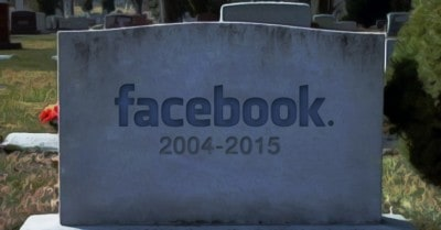 Facebook-tombstone