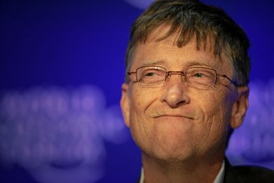 Dear Bill Gates: Please Care As Much About Our Planet As You Do About Immunization!